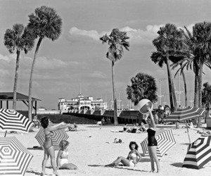 Million Dollar Pier Beach