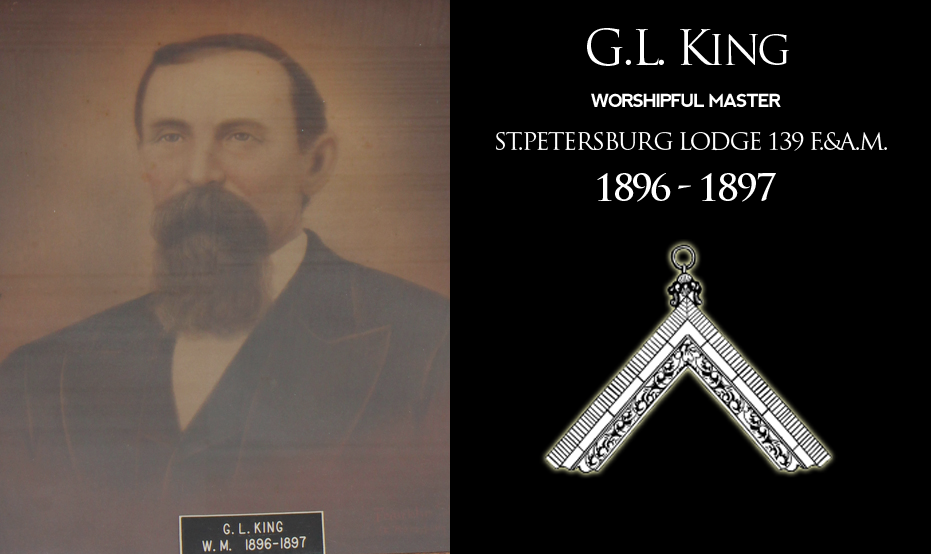 1896-G-L-King-Timeline