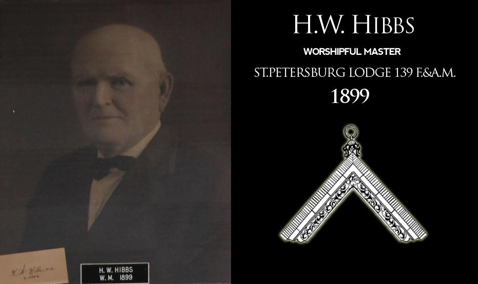 1899-H-W-Hibbs-Timeline