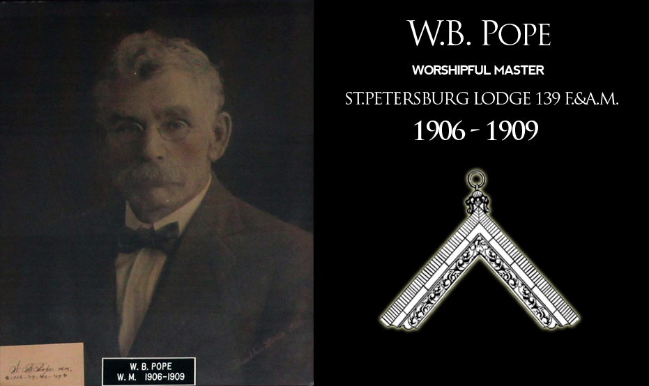 1906-09-WB-Pope-Timeline