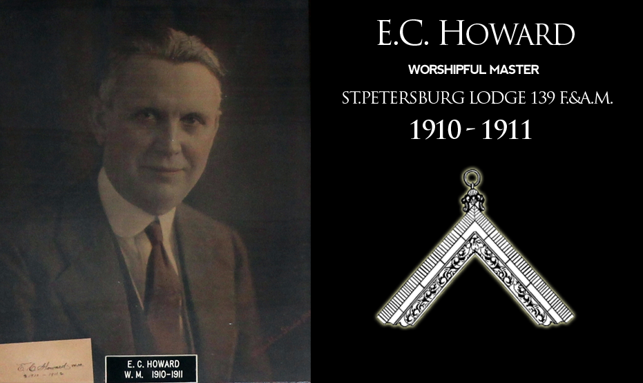 1910-11-EC-Howard-Timeline