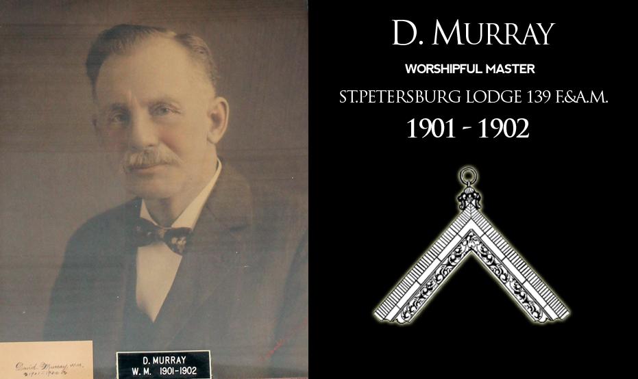 D-Murray-Timeline