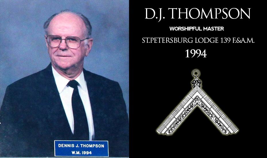 DJ-Thompson-Timeline