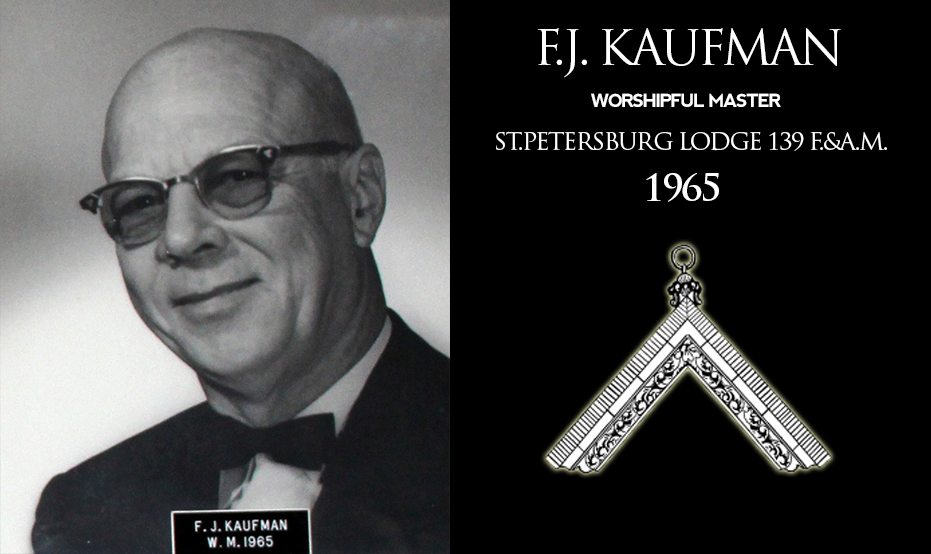 FJ-Kaufman-Timeline