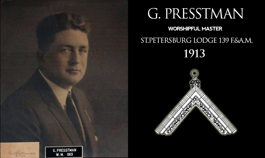 G-Presstman-Timeline