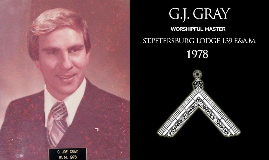 GJ-Gray-Timeline
