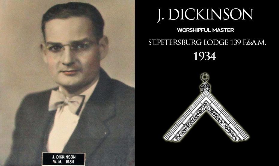J-Dickinson-Timeline