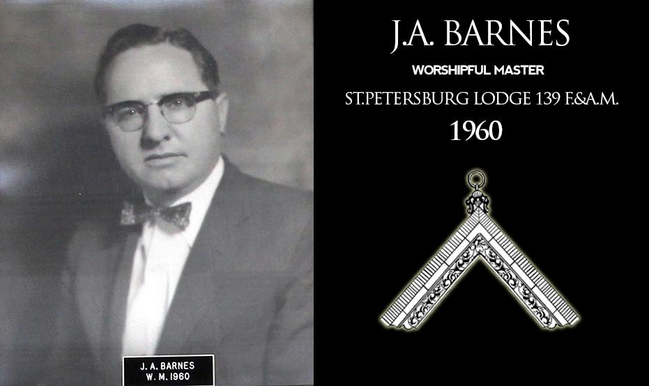 JA-Barnes-Timeline