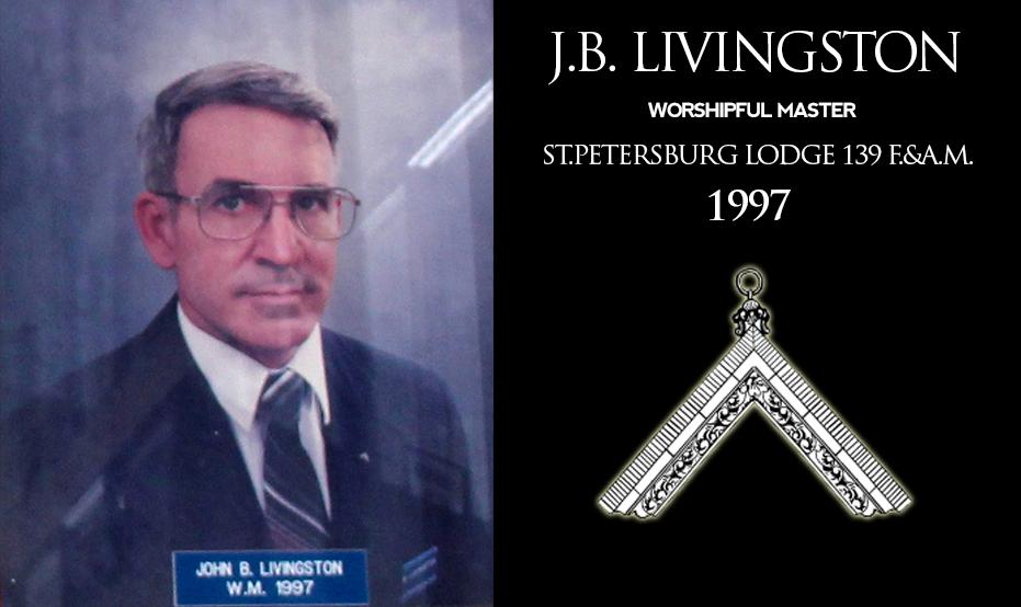JB-Livingston-Timeline