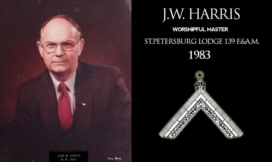 JW-Harris-Timeline