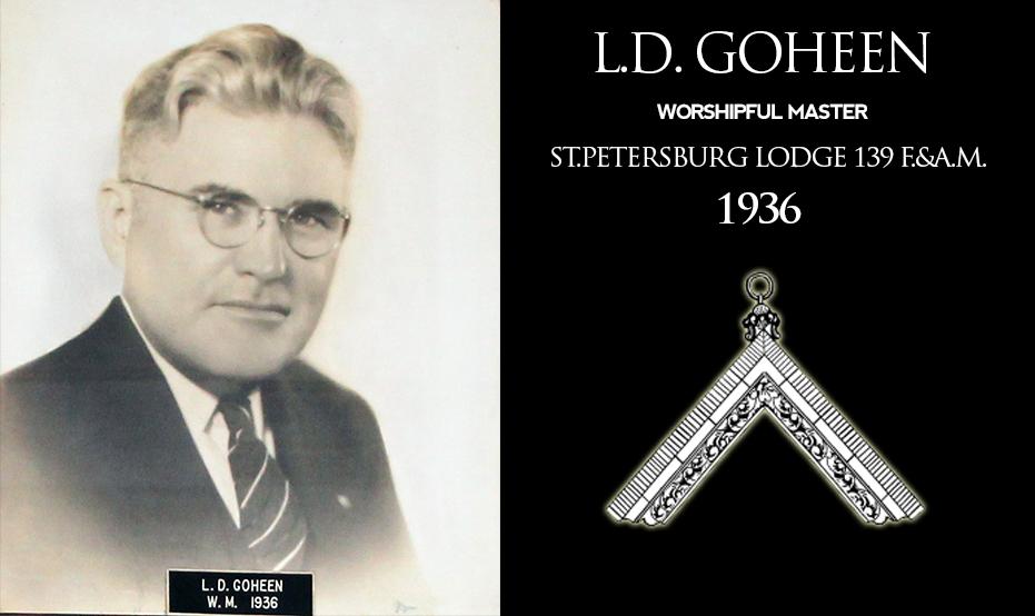 LD-Goheen-Timeline