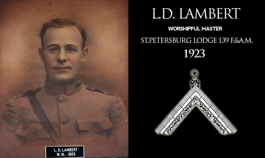 LD-Lambert-Timeline