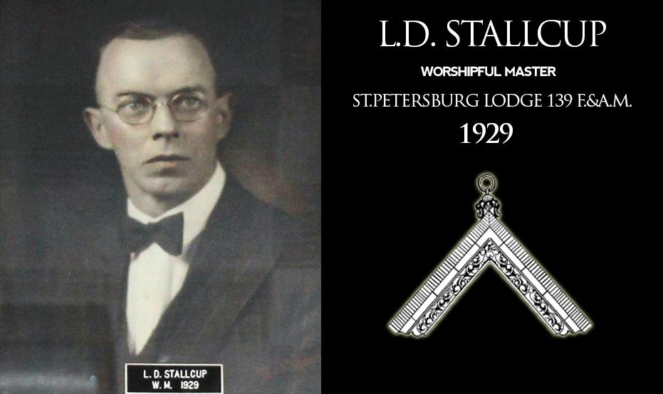 LD-Stallcup-Timeline
