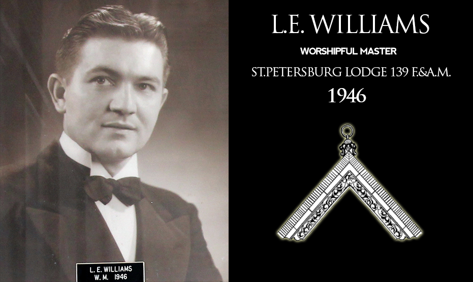 LE-Williams-Timeline