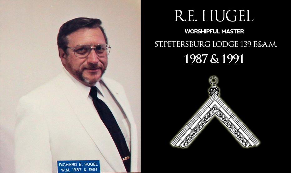 RE-Hugel-Timeline
