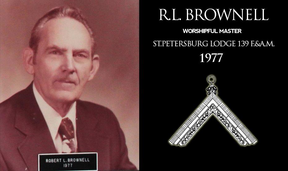 RL-Brownell-Timeline
