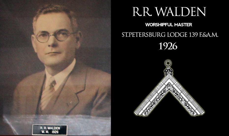 RR-Walden-Timeline