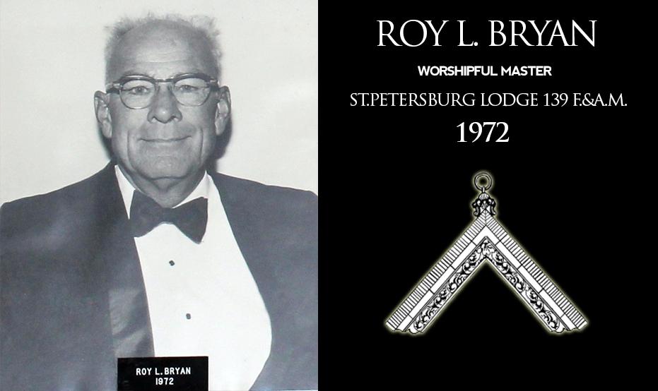 Roy-BryanTimeline