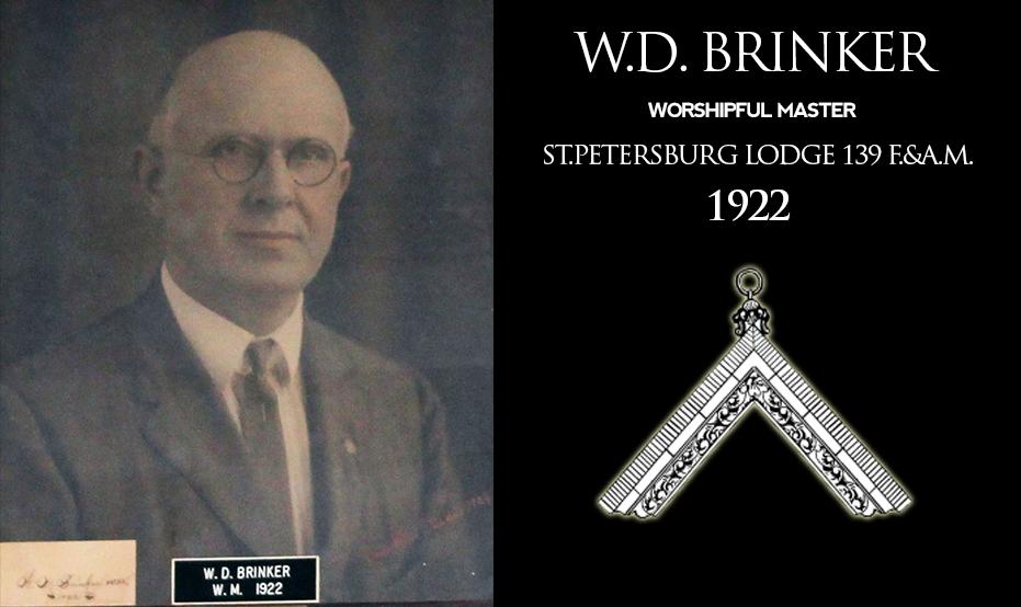WD-Brinker-Timeline