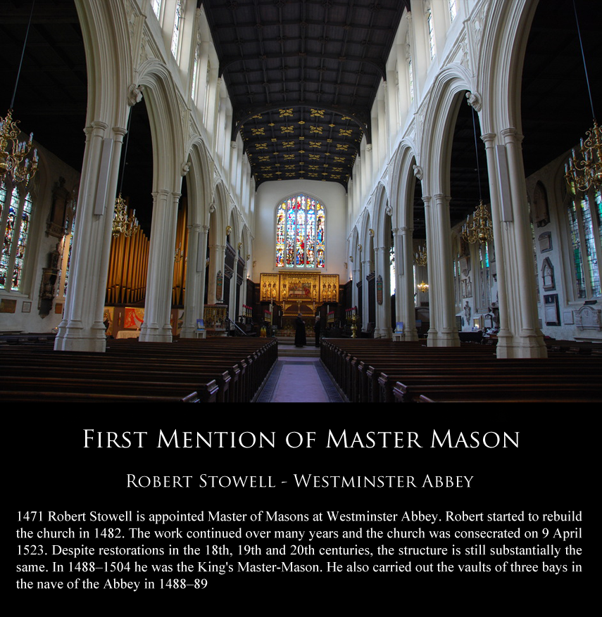 First-Mention-of-Master-Mason