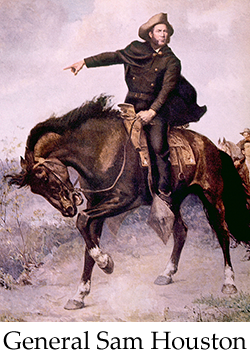 general-sam-houston