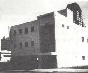 St.Petersburg Lodge No. 139